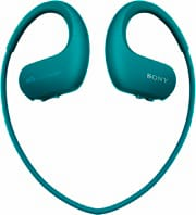 Sony NWWS413L Lettore Mp3 Waterproof Impermeabile Portatile Cuffie Integrate 4GB