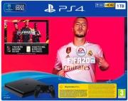 Sony PS4 1TB + FIFA 20 PS4 Play Station 4 1 Tb + Gioco Fifa 20 9974901