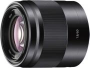 Sony SEL50F18B.AE Obiettivo E 50mm F1.8 OSS