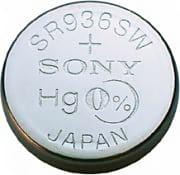 Sony Pila a Bottone per Orologio SR936394 B1