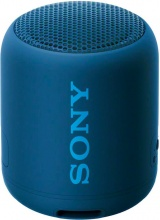 Sony SRSXB12L.CE7 Cassa Bluetooth Portatile Altoparlante Impermeabile Blu - SRSXB12L XB12