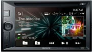 "Sony Autoradio 2 Din 6.2"" Touch Bluetooth Android DVD USB 220 W XAVW 651BT.EUR"