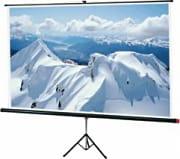 Sopar 1200 Telo manuale Videoproiettore a cavalletto 200x200