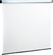 "Sopar 3180RN Telo per Videoproiettore Manuale 103"" 180 x 190 cm 1:1"