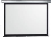 """Sopar 5200LO Telo per Videoproiettore elettrico 101"""" 200 x 200 cm 1:1"""