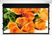 """Sopar 52131ZT Telo per Videoproiettore elettrico Tensionato 96"""" 212x120 cm 16:9"""
