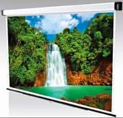 Sopar Schermo videoproiettore Telo proiezione 200 x 240 cm col Bianco 3240SD