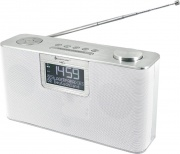 Soundmaster DAB700WE Radio Digitale DAB potenza 12 Watt Bluetooth - 00-6798