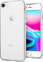 Spigen Custodia Cover iPhone 7  8 con Cuscini daria in TPU 054CS22203