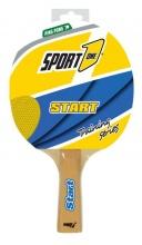 Sport One 703534 Racchetta ping pong Start