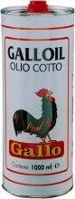 Sprintchimica GA5 Olio Di Lino Cotto Gallo Da lt.5 Pezzi 4