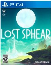 square enix 1025510 Videogioco per PS4 Lost Sphear Gioco di ruolo 7+