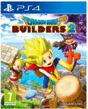 square enix 1033337 PS4 Dragon Quest Builders 2 RPG 7+