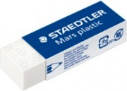 Staedtler 526 50 Confezione 20 Gomme Mars Plastic