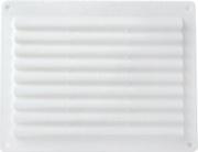 Stamplast GP23X23-01 griglia Aerazione In Plastica cm 23x23 Pezzi 15
