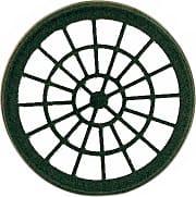 Stamplast Maschfil-00 Filtro per Maschera Antigas modello 755A1 per Polveri Fini