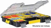 Stanley 1-97-519 Valigetta Organize Pro FatMax bassa