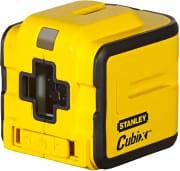 Stanley 77340 Livella laser autolivellante 8 m batteria Cubix STHT1