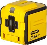 Stanley Livella laser autolivellante 8 m batteria Cubix STHT1-77340