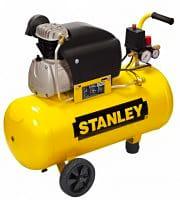 Stanley COMPR. ARIA 50LT HP2 Compressore Aria Compressa 50 Lt Hp2 max 8 bar 230V