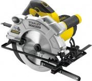 Stanley FME301K Sega circolare professionale Potenza 1650 W 190 mm -  FatMax