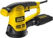 Stanley FME440K Levigatrice Roto Orbitale 480 Watt Velocità 12000 girimin