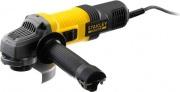 Stanley FMEG210QS Smerigliatrice angolare 850 W ø disco 115 mm 12.000 giri