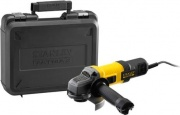 Stanley FMEG220K Smerigliatrice angolare Potenza 850 Watt 125 mm 12.000 girimin