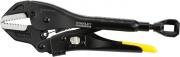 Stanley FMHT0-75467 Pinza autobloccante 180 mm con ganasce diritte serie FatMax