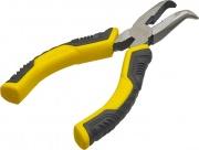 Stanley STHT0-75065 Pinza a becchi lunghi piegati 150 mm acciaio forgiato