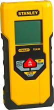 Stanley STHT1-77138 Misuratore Laser Metro 30 metri Precisione +- 2.0 mm  TLM99