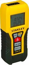 Stanley STHT1-77138 Misuratore Laser Metro Distanziometro Misuratore distanza 0,130m 177138