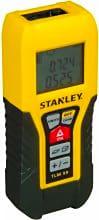 Stanley Misuratore Laser Metro Distanziometro Misuratore distanza 0,130m 177138