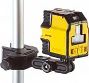 Stanley Livella laser autolivellante Precisione ± 0.5mm a 1 metro STHT1-77341