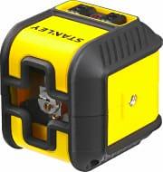 Stanley STHT77498-1 Livella laser autolivellante Portata 8 m STHT-77498-1 Cubix