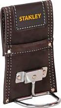 Stanley STST1-80117 Fodero Portamartello in Cuoio aggancio a cintura