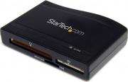 StarTech FCREADHCU3 Lettore per schede di memoria multimediali USB 3.0