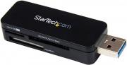 StarTech FCREADMICRO3 Lettore di Schede Card Reader