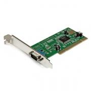 StarTech PCI1S550 Scheda seriale PCI a 1 Porte RS-232 con 16550 UART
