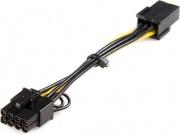 StarTech PCIEX68ADAP Alimentazione Scheda video PCI Express ATI e Nvidia