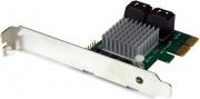 StarTech PEXSAT34RH Controller RAID SATA III 6 Gbps PCI Express 2.0