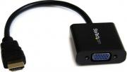 StarTech HD2VGAE2 Adattatore HDMI a VGA Full HD