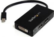 StarTech MDP2DPDVHD Adattatore mini DisplayPort a DisplayPortDVIHDMI