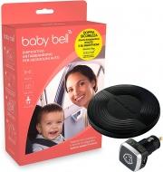 Steelmate BSA-1 Dispositivo Anti Abbandono per Seggiolino auto  Baby Bell