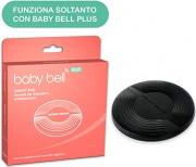 Steelmate SMARTPLUS Cuscino per Dispositivo Anti Abbandono Baby Bell Plus Nero