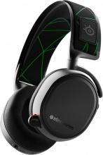 Steelseries 61483 Cuffia Gaming Wireless  USB Microfono  Arctis 9X