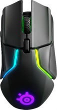 Steelseries 62456 Mouse Ottico RF Wireless Nero