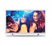 """Strong TV LED 24"""" HD Ready DVB T2  S2 HDMI funzione Hotel Bianco 24HY1003W ITA"""
