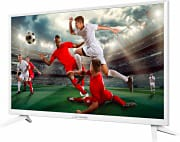 Strong TV LED 24 HD Ready 100 Hz DVB T2 DVB S2 Hotel USB Bianco 24HZ4003NW ITA