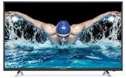 Strong 65UA6203 Smart TV LED 4K Televisore 65 Pollici HDR Internet TV SRT ITA
